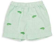 Florence Eiseman Baby's Striped Shorts