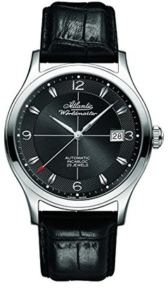 Atlantic Worldmaster The Original 自動 – 53754.41.65s