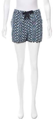 Figue Maja Printed Shorts w/ Tags
