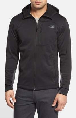 The North Face 'Canyonlands' Full Zip Hoodie