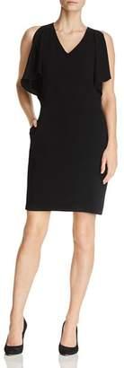 Gerard Darel Dolly Slit-Sleeve Sheath Dress - 100% Exclusive