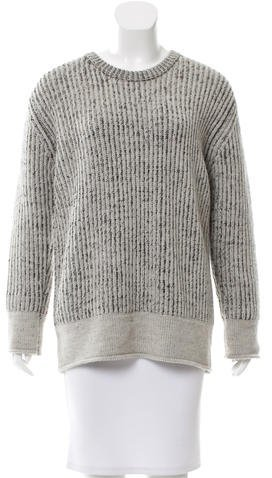 IROIro Crew Neck Wool Sweater