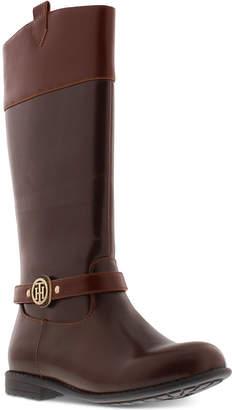 Tommy Hilfiger Big Girls Boots