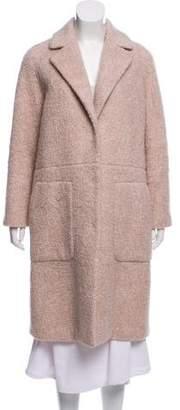 DAY Birger et Mikkelsen Wool-Blend Long Coat