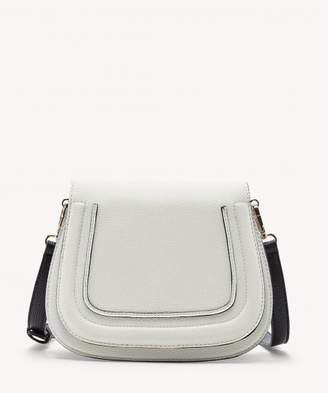 Sole Society Tova trapunto saddlebag