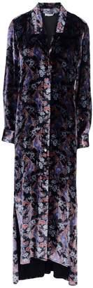 Equipment 3/4 length dresses - Item 34857052LR