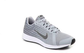Nike Downshifter 8 Youth Running Shoe - Boy's