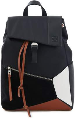 Loewe Puzzle Trainers backpack