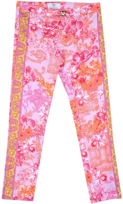 Versace YOUNG Casual pants - Item 36945586HQ