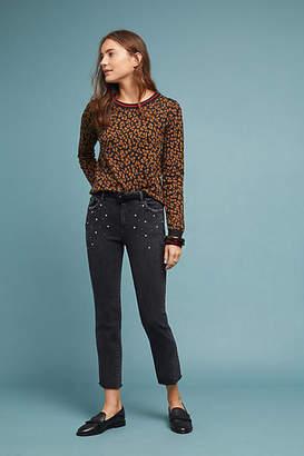 DL1961 Mara Instasculpt Mid-Rise Straight Jeans