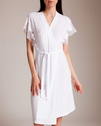 Pluto Softly Structured Fannie Robe