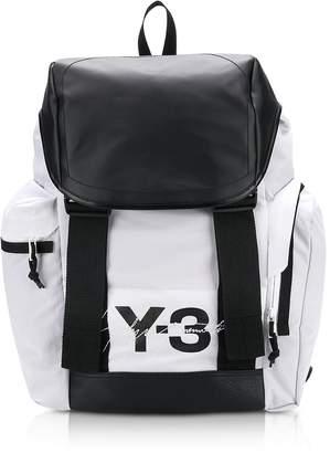 Y-3 Y 3 Mobility Color-Block Backpack
