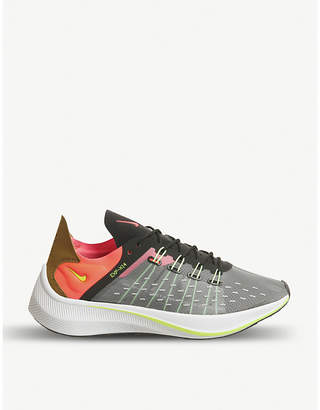 Nike Exp-x14 Racer mesh trainers