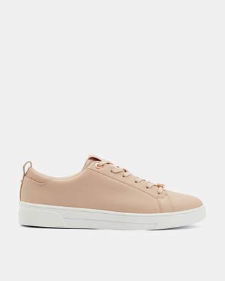 Ted Baker TEDAH Branded leather sneakers