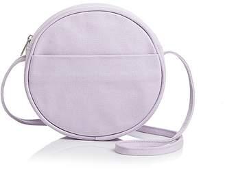 Baggu Canvas Circle Crossbody Bag