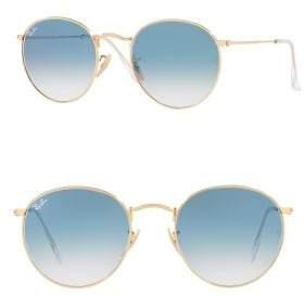 Ray-Ban Round Phantos Sunglasses