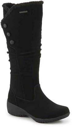 Khombu Brittany Wedge Boot - Women's