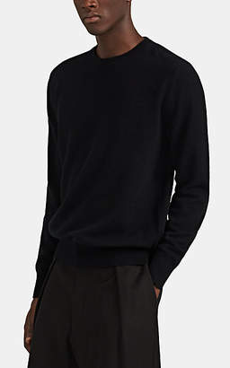 The Row MEN'S BENJI CASHMERE CREWNECK SWEATER