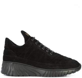 Filling Pieces Roots POTN low top sneakers
