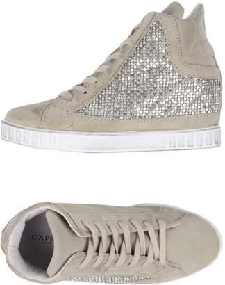 CAFe'NOIR High-tops & sneakers - Item 11179572