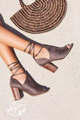 BC Footwear Vegan Valley Boot