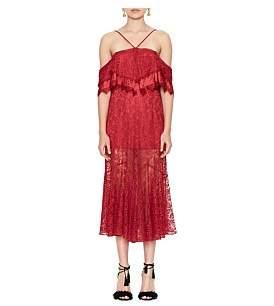 Alice McCall Electric Woman Dress