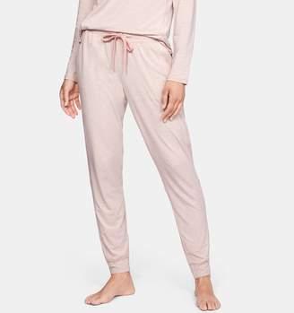 Under Armour Women's Athlete Recovery Sleepwear Ultra Comfort Pants