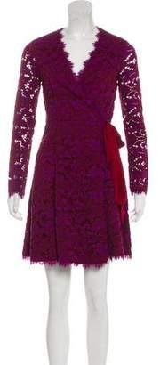 Alexander Wang Shaelyn Lace Dress