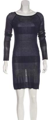 Alexander Wang Lightweight Knit Dress