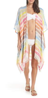 Pool' Pool to Party Tunic Caftan