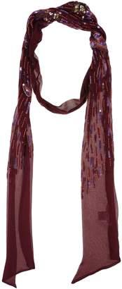 Rodarte Oblong scarves