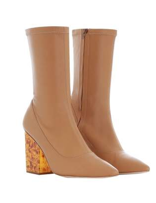 Zimmermann Stretch Ankle Boot
