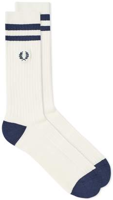 Fred Perry Authentic Tipped Sports Sock