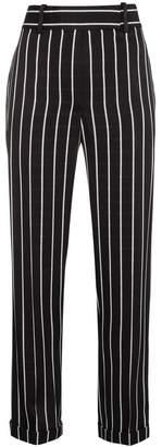 Haider Ackermann Stripe Trousers