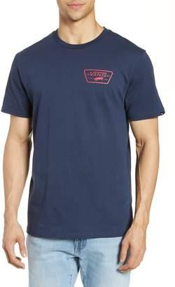 Vans Back Patch T-Shirt