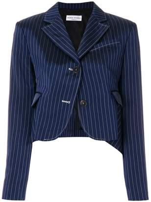 Sonia Rykiel pinstriped blazer