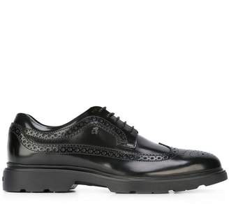 Hogan 'Route' brogues