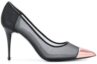 Tom Ford sheer pointed pumps