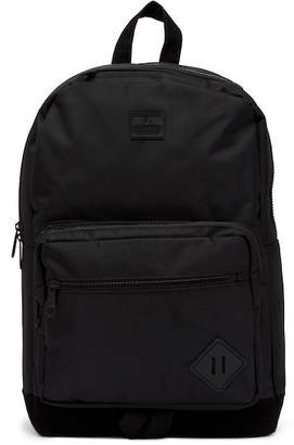 Steve Madden Ballistic Nylon Dome Backpack