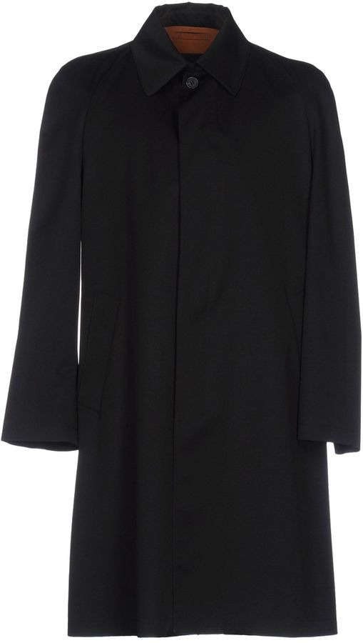 CanaliCANALI Overcoats