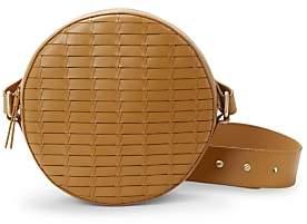 c3746cfa72aa John Lewis   Partners Luna Leather Circle Cross Body Bag