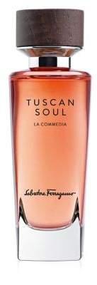 Salvatore Ferragamo Tuscan Soul La Commedia/2.5 oz.