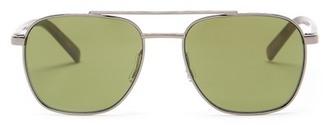 Harley Davidson Women&s Metal Sunglasses $140 thestylecure.com