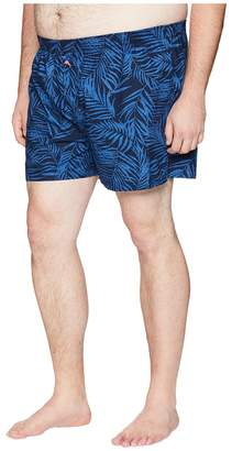 Tommy Bahama Big Tall Island Washed Cotton Woven Boxer Shorts Men's Underwear