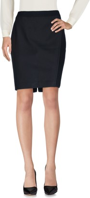 Elie Tahari Knee length skirts - Item 35343321TO