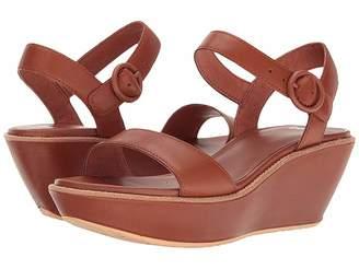 Camper Damas - 21923 Women's Wedge Shoes