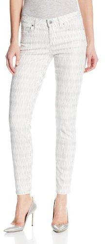 Rich & Skinny Women's Skinny Ankle Peg Jean
