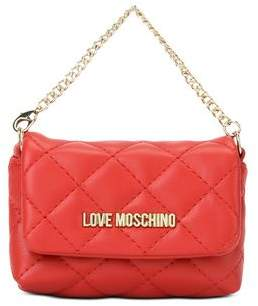 Love Moschino OFFICIAL STORE Key ring