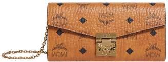 MCM Patricia Wallet Bag