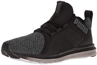 Puma Men's ENZO Knit Cross-Trainer Shoe